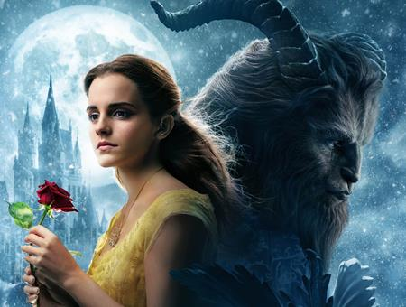 Drive-In: Beauty and the Beast
