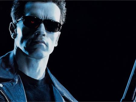 Terminator 2: Judgment Day (3D)