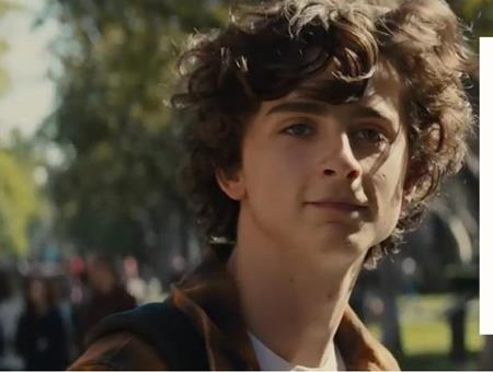 Beautiful Boy (Film Fest Gent On Tour)