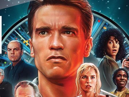 Film Fest Gent On Tour: Total Recall (4K restored)